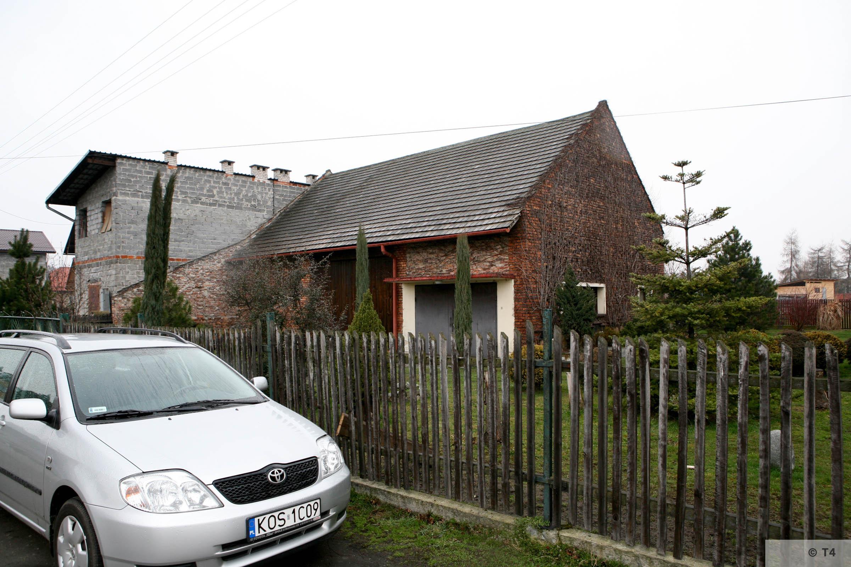 Adapted barn. 2007 T4 3884