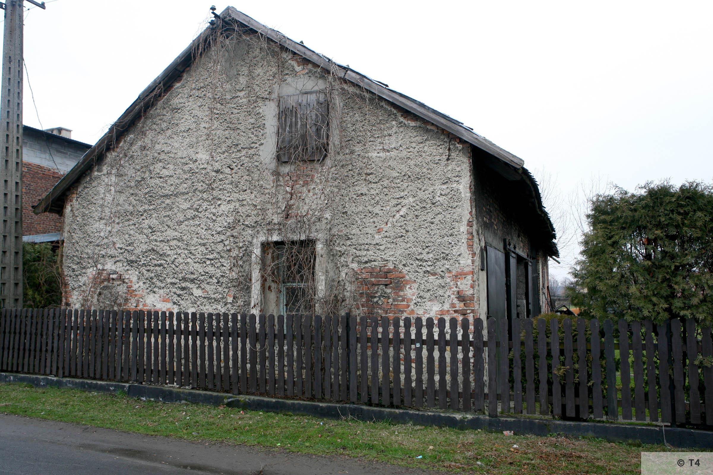 Adapted barn. 2007 T4 4069