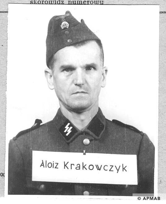 Aloiz Krakowczyk APMAB 2718