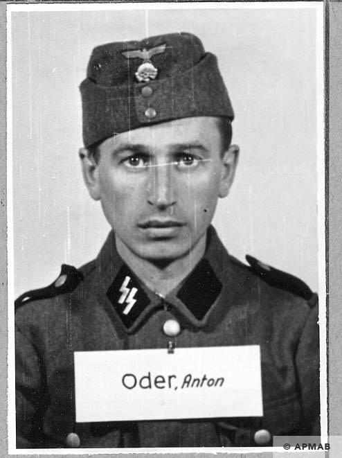 Anton Oder APMAB 4072
