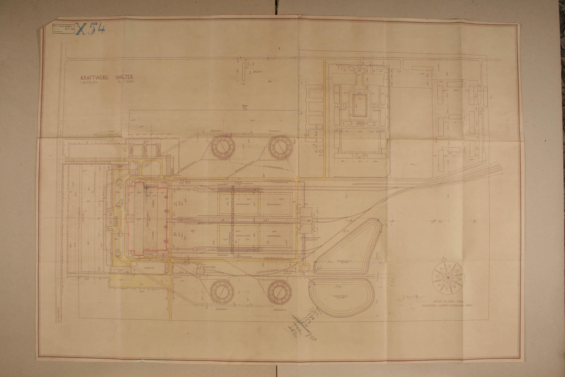 Archiwum Panstwowe w Katowicach Land 879 70 1 11