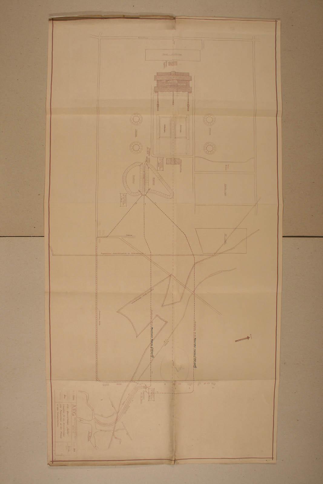 Archiwum Panstwowe w Katowicach Land 879 70 1 20