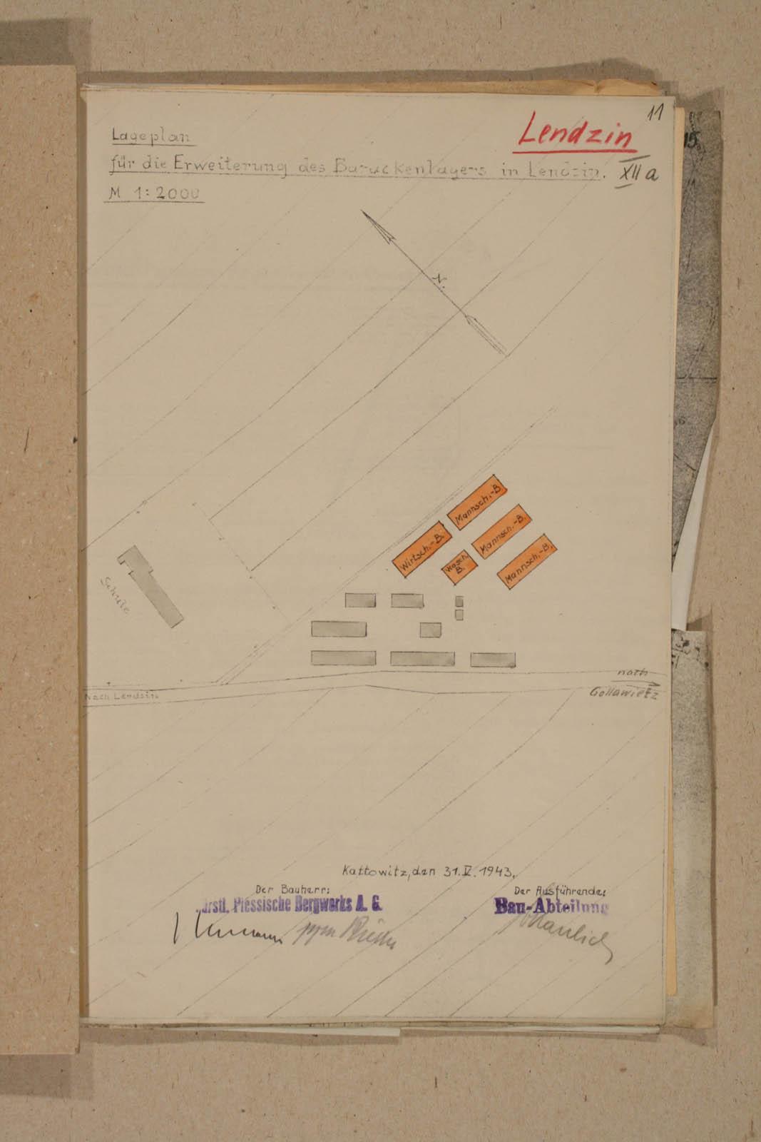 Archiwum Panstwowe w Katowicach Land Pl 12 120 708 11