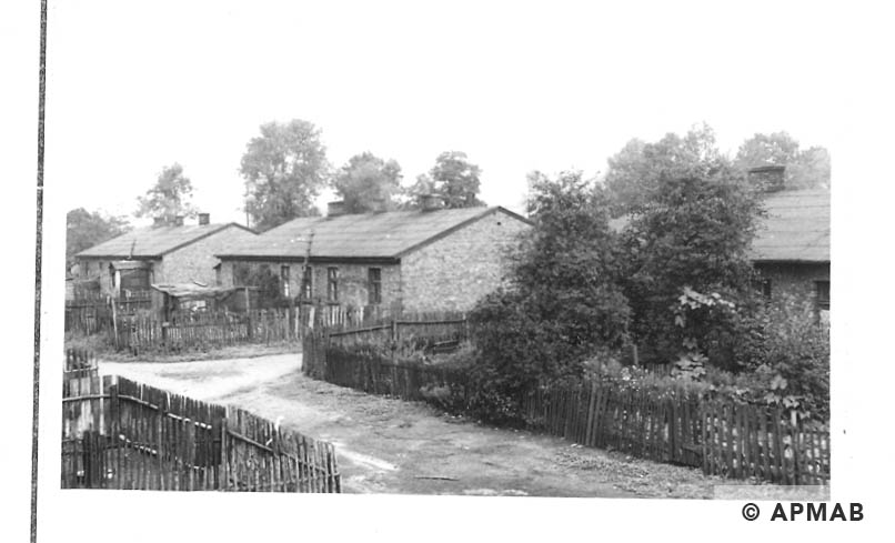 Barracks 1967. APMAB 11207