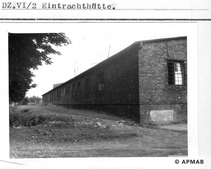 Barracks. 1960 APMAB 21304 7