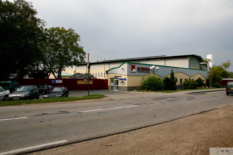 Bobrek factory 2006 T4 1646