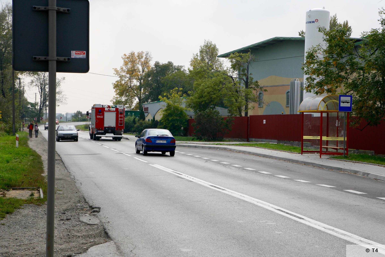 Bobrek factory. 2006 T4 1654