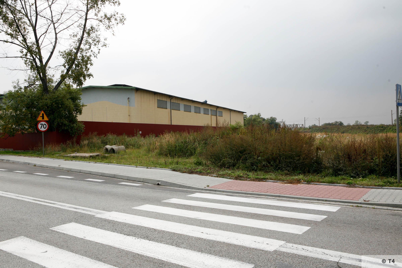 Bobrek factory. 2006 T4 1656