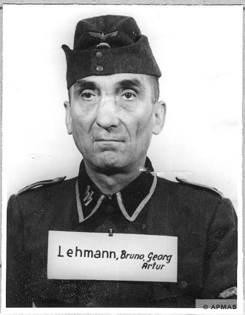 Bruno Lehmann APMAB 2731
