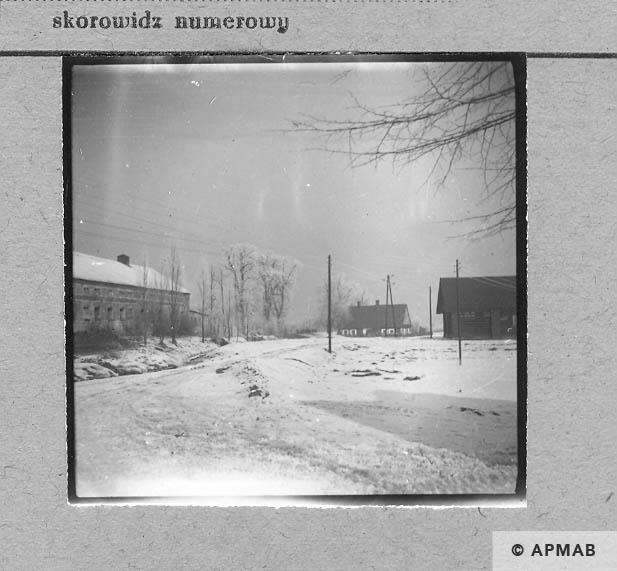 Buildings for prisoners. 1959 APMAB 4365