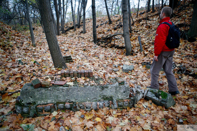 Camp gates. 2006 T4 4858