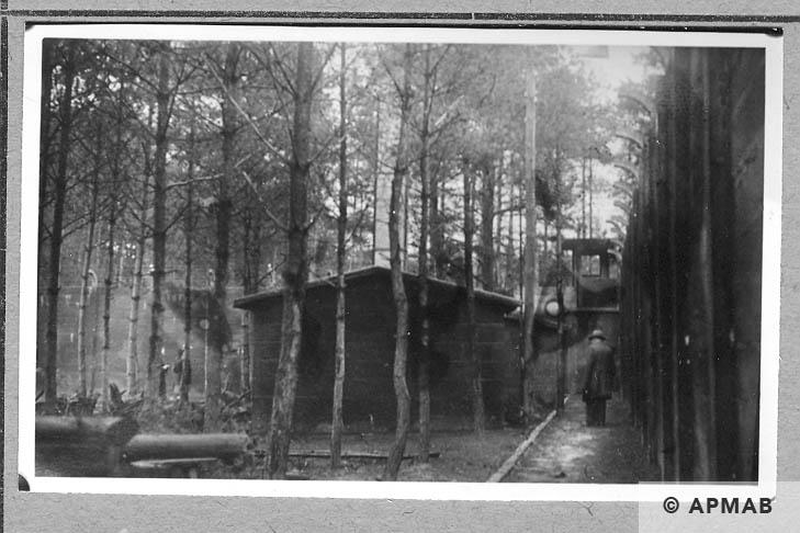 Crematorium. 1946 APMAB 10756