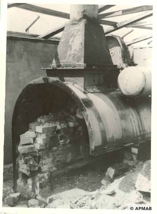 Crematorium. APMAB 6686