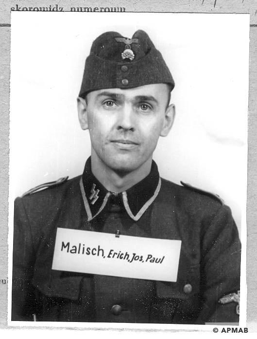 Erich Malisch APMAB 2745