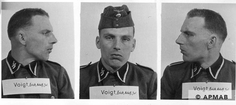 Erich Voigt APMAB 2027