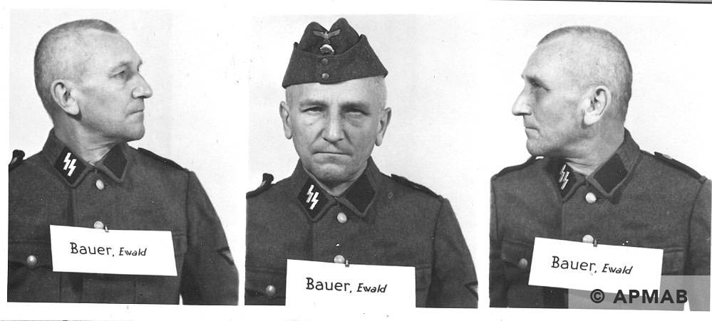 Ewald Bauer APMAB 1620