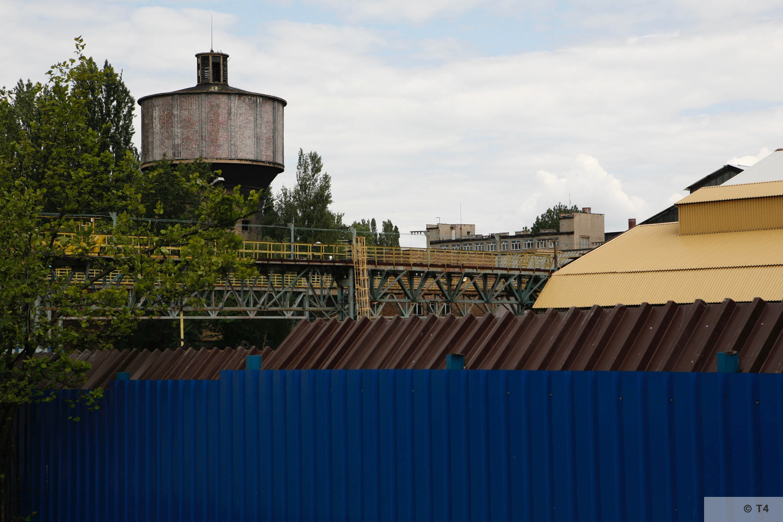 Former Batory steel works. 2006 T4 6290
