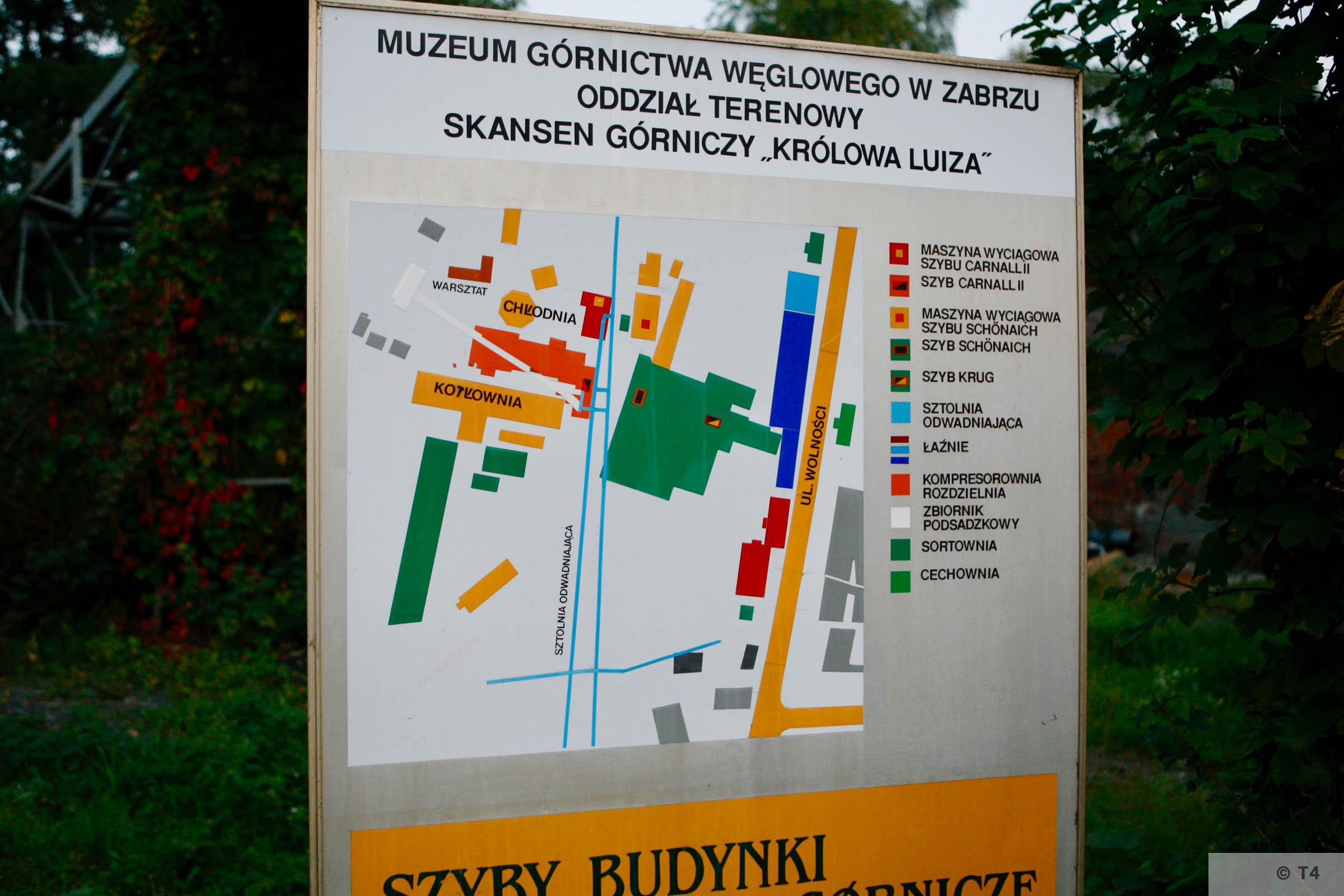 Former Concordia mine. 2006 T4 1621