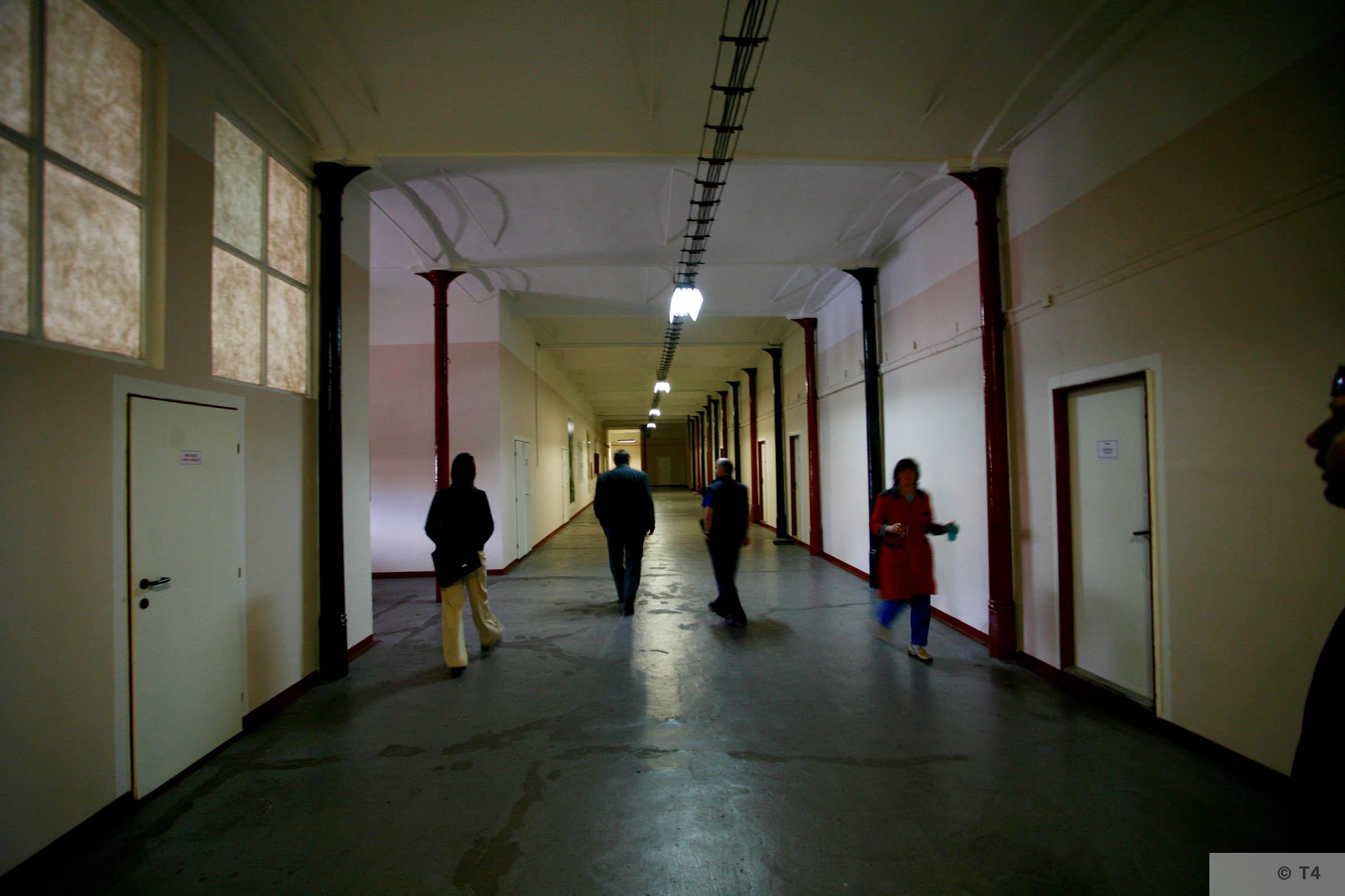 Former G.A Buhl und Sohn factory. 2005 T4 5707