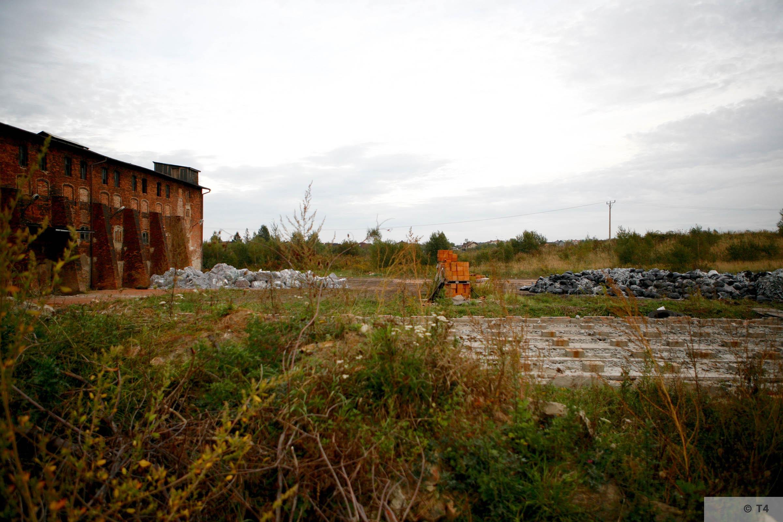 Former Hercer brickyard 2006 T4 3625
