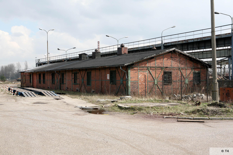 Former Wagenwerke. 2006 T4 5937