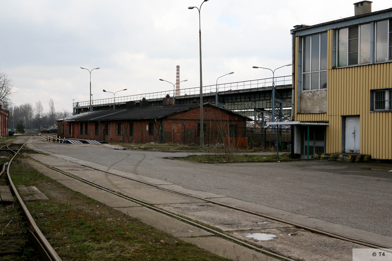 Former Wagenwerke. 2006 T4 5968