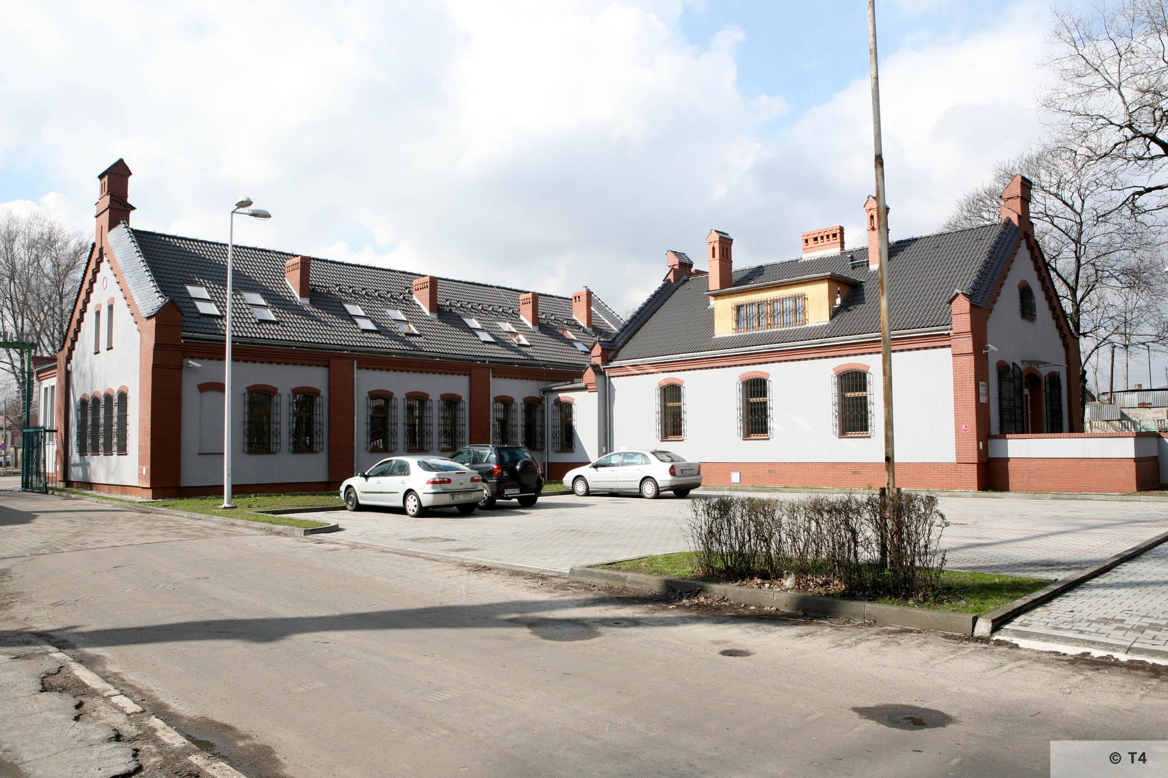 Former Wagenwerke. 2006 T4 5993