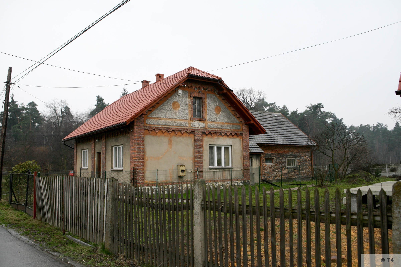Former barn 2007 T4 3820