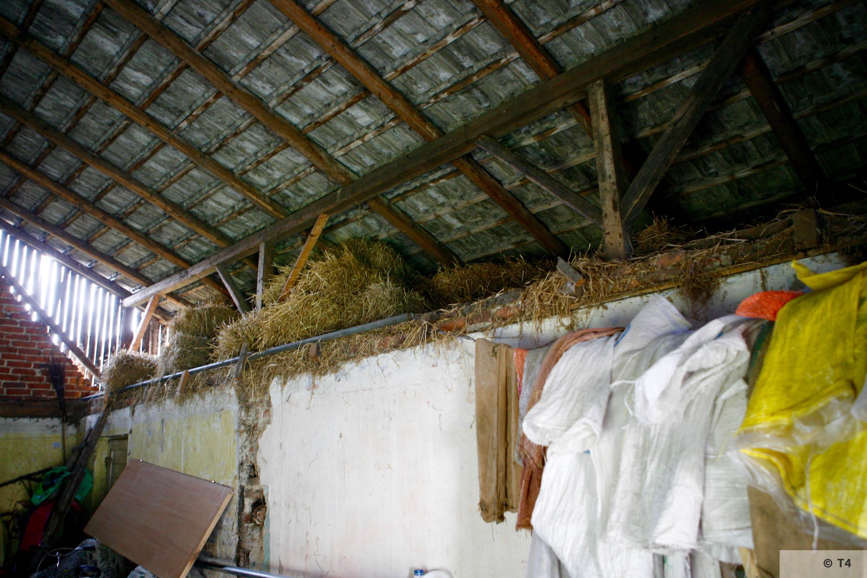 Former sub camp farm building. 2006 T4 2327