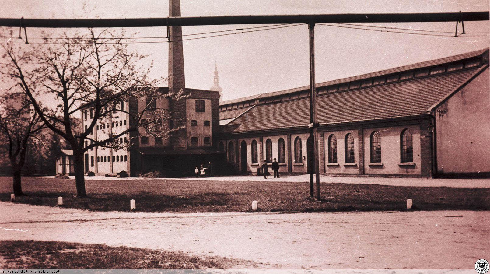 Frotex factory 1913. polska.org.pl