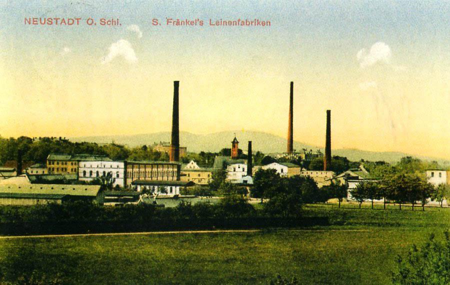 Frotex factory 1914. polska.org.pl