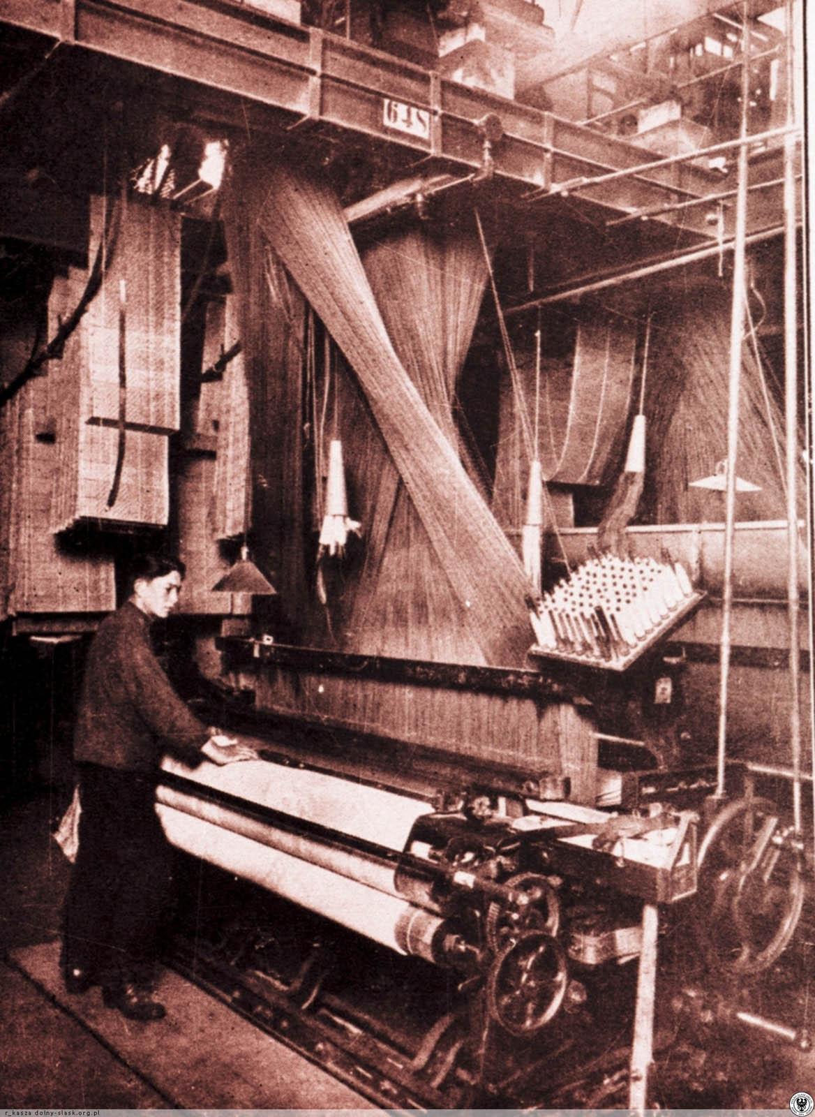 Frotex factory 1926. polska org.pl