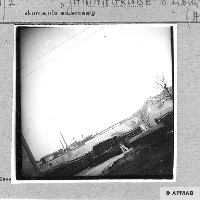General view of the Janina. 1959 APMAB 4383