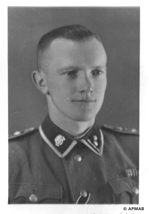 Gerhard Palitzsch APMAB 415