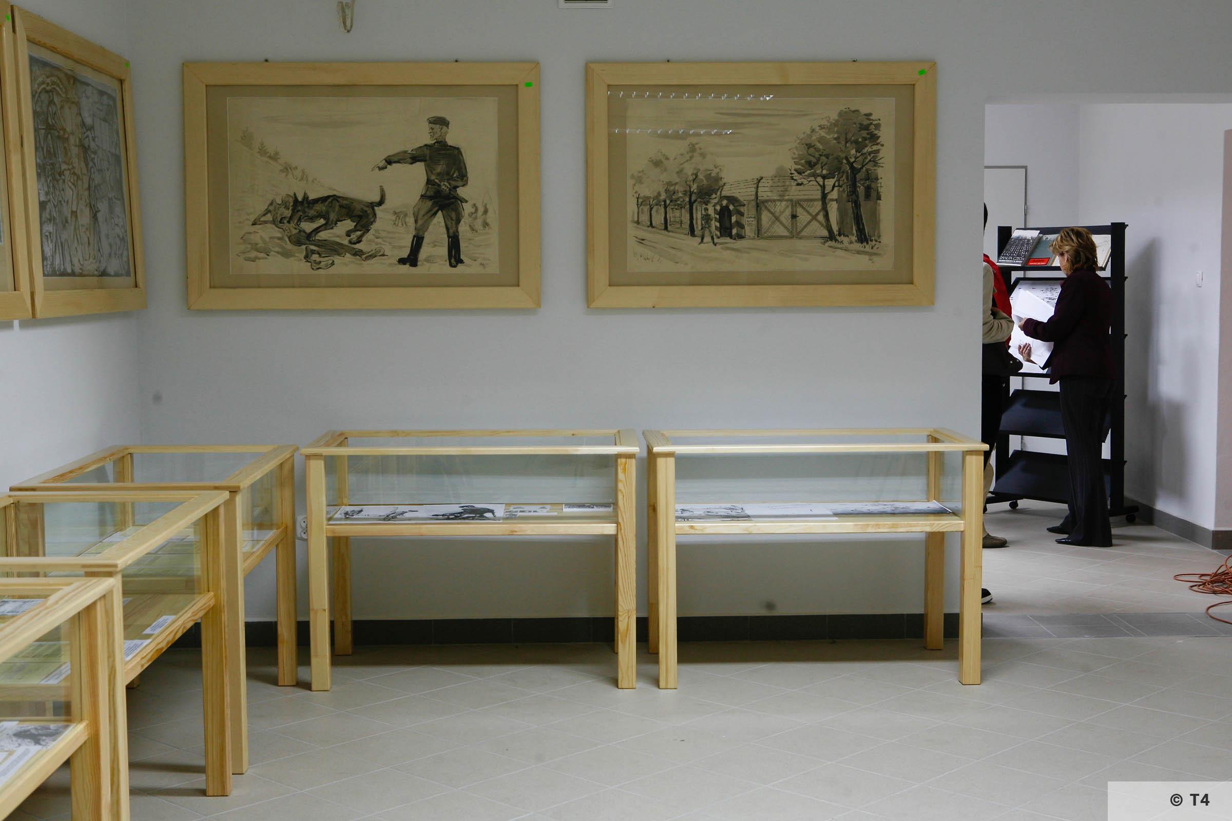 Goleszow Cultural Centre. 2006 T4 3238