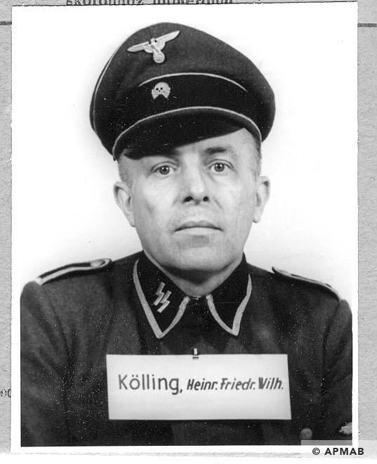 Heinrich Koelling APMAB 2726