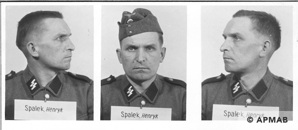 Henryk Spalek APMAB 1994