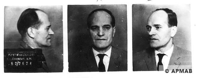Herbert Scherpe. APMAB 20 917 18 A