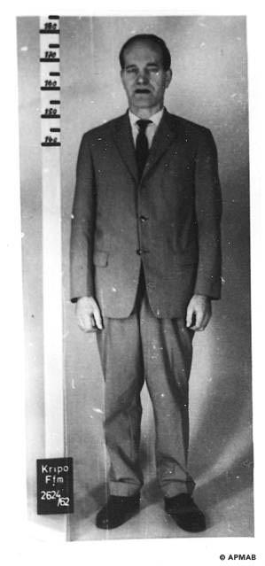 Herbert Scherpe. APMAB 20 917 18 B