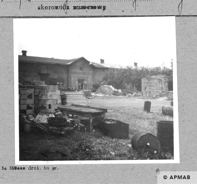 Hercers brickyard 1966 APMAB 9794