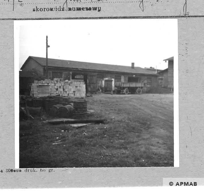 Hercers brickyard 1966 APMAB 9795