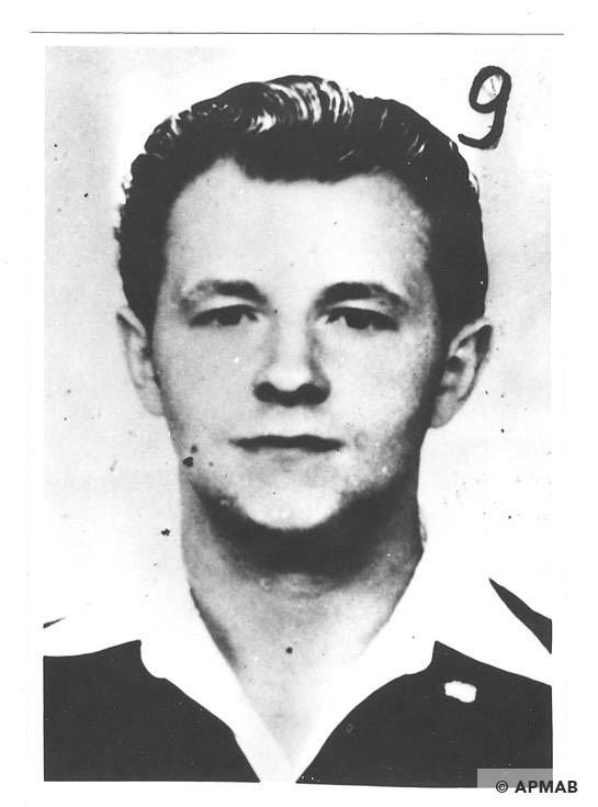 Horst Czerwinski APMAB 19504