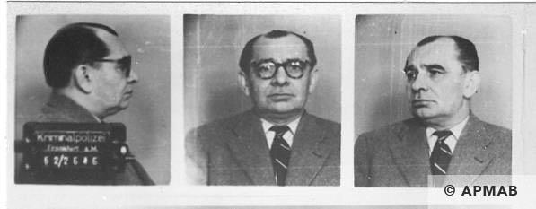 Josef Klehr APMAB 16 133 A