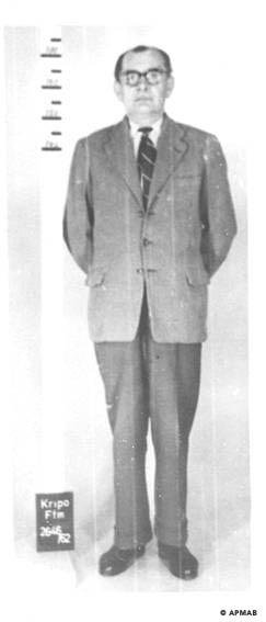Josef Klehr APMAB 16 133 B