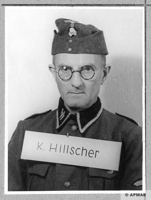 Karl Hillscher APMAB 2303