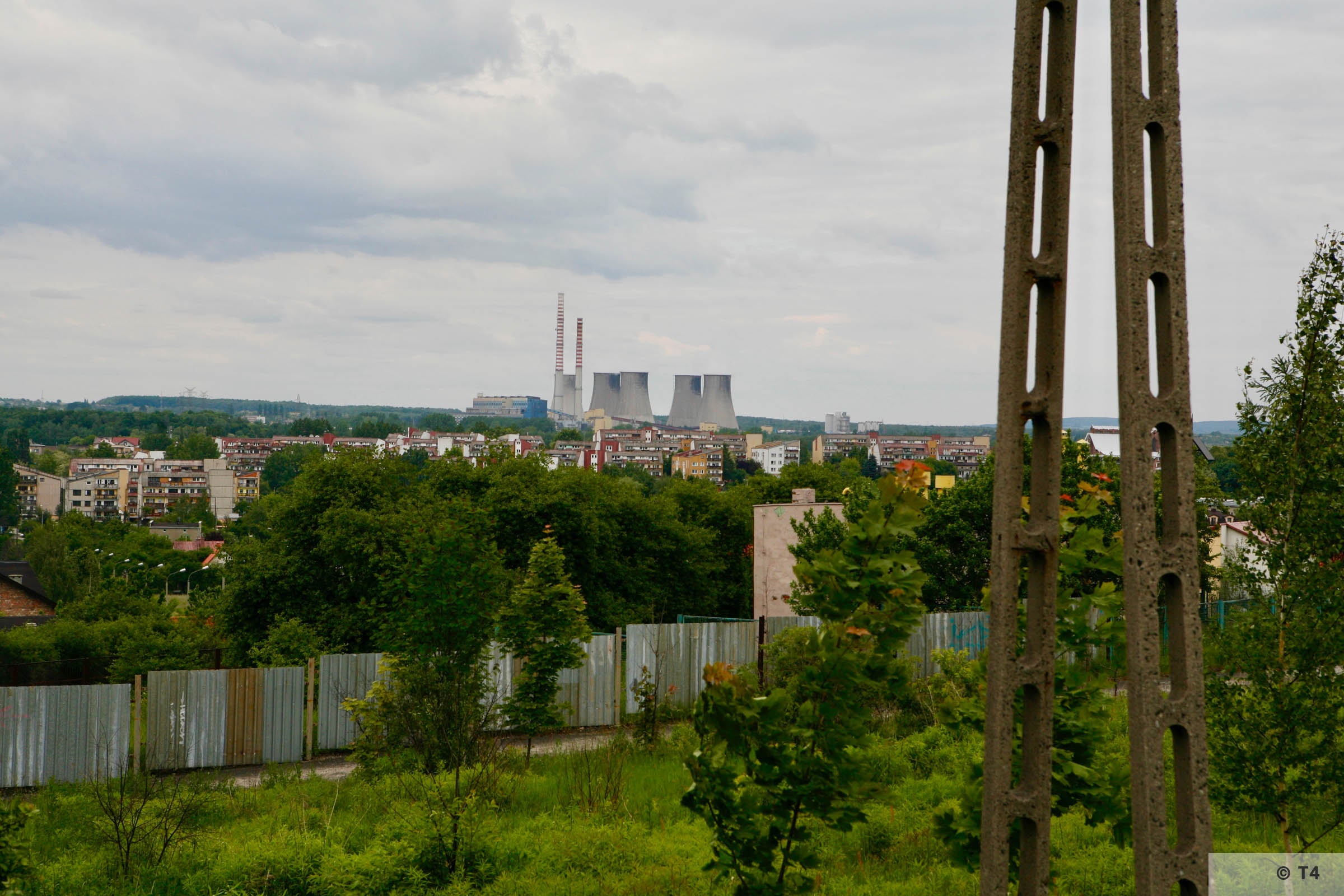 Lagisza Power plant 2005 T4 6352