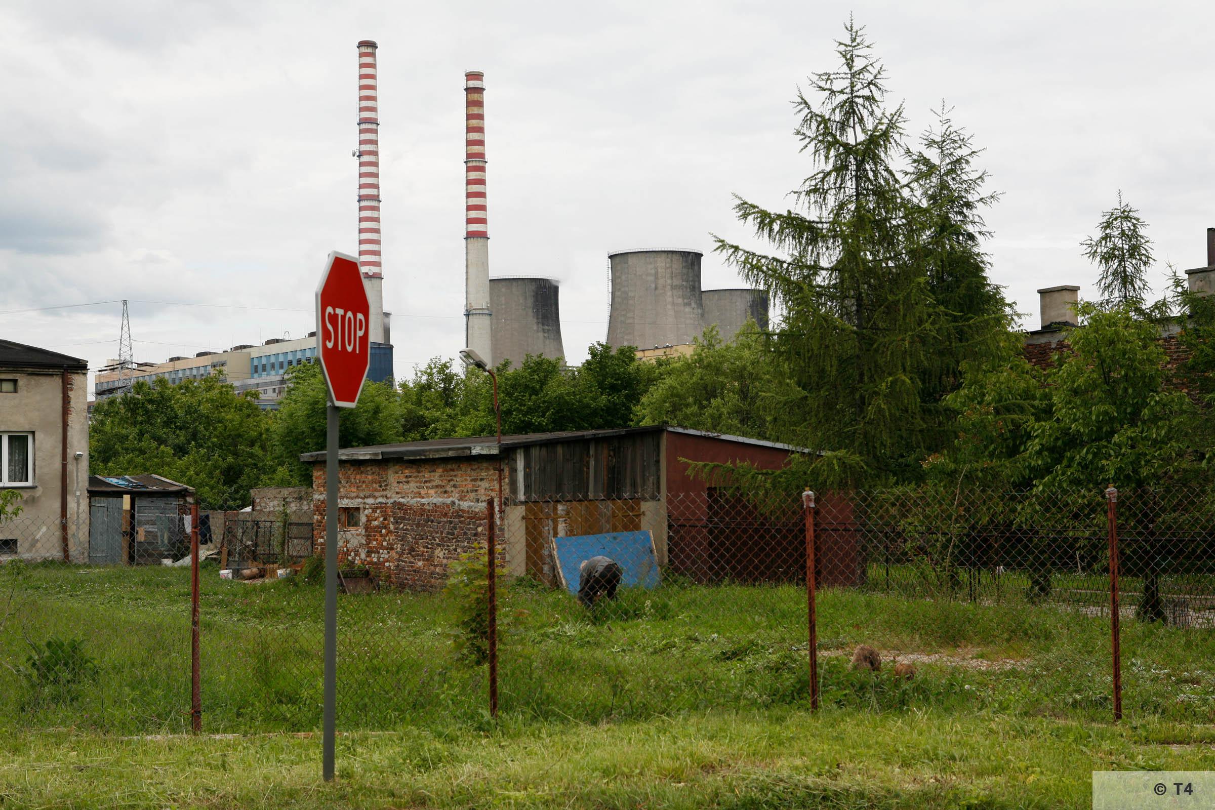 Lagisza Power plant 2005. T4 6353