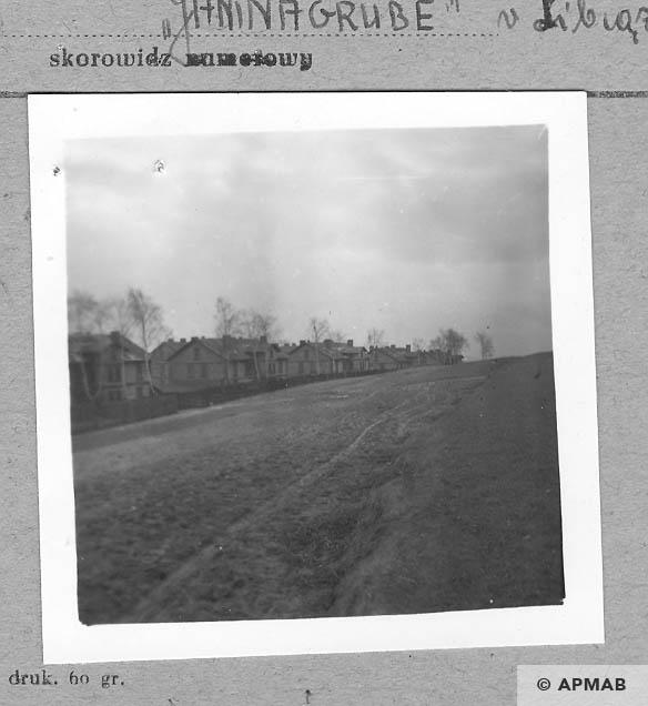 Obierzowa colony. 1959 APMAB 4384