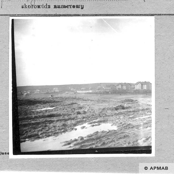 Obierzowa colony. 1959 APMAB 6115
