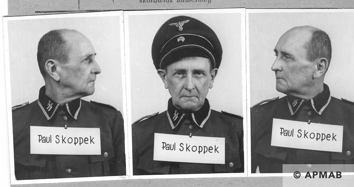 Paul Skoppek APMAB 1991
